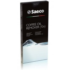 Таблетки Philips Saeco CA6704/99 для чистки гидросистемы (от кофейных масел), 10 шт./уп.