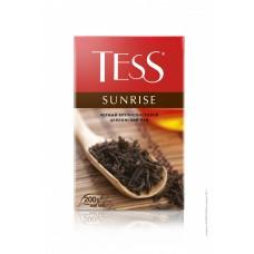 Чай черный листовой Tess Sunrise (Тесс Санрайз), 200 г