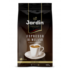 Кофе в зернах Jardin Espresso Di Milano (Жардин Эспрессо ди Милано), 1 кг