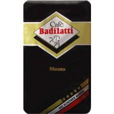 Кофе в зернах Badilatti Mocca (Бадилатти Mокка), 500 г