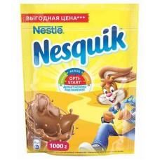 Какао-напиток быстрорастворимый Nesquik Opti-Start, 1000г