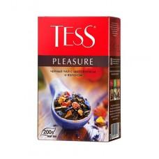 Чай черный листовой Tess Pleasure (Тесс Плэжа), 200 г