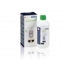 Чистящее средство (жидкость) Delonghi EcoDecalk DLSC500 для очистки кофемашин от накипи, 500 мл.