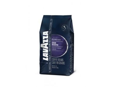 Кофе в зернах Lavazza Gran Riserva (Лавацца Гран Резерв), 1 кг