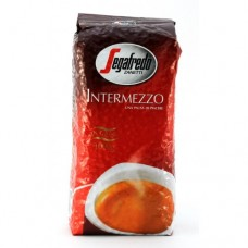 Кофе в зернах Segafredo Intermezzo (Сегафредо Интермеццо), 1 кг