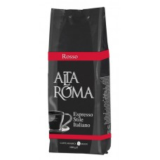 Кофе в зернах Alta Roma Rosso (Алта Рома Россо), 1 кг