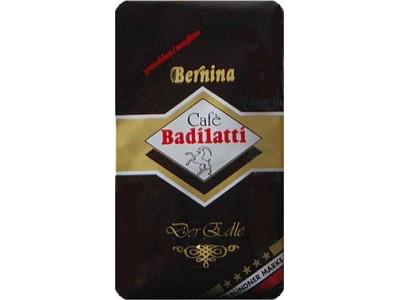 Кофе в зернах Badilatti Bernina (Бадилатти Бернина), 500 г