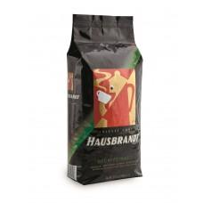 Кофе в зернах Hausbrandt Decaffeinato (Хаусбрандт Декафенат), без кофеина, 1 кг