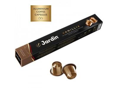 Кофе в капсулах Nespresso Jardin Vanillia (Жардин Ваниллиа), 10*5г.